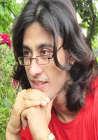 Rajkumar Patra poet