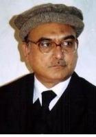 Haider Qureshi poet