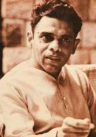 A. K. Ramanujan poet