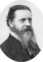 Charles Sanders Peirce poet