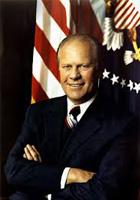 Gerald Ford poet