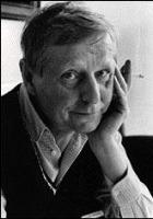 Hans Magnus Enzensberger poet