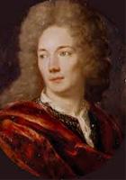 Jean De La Bruyère poet