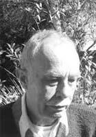 Landis Everson poet