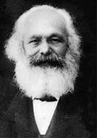 Karl Marx poet