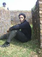 kafil uddin raihan. poet