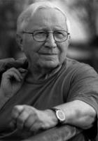 Tadeusz Rozewicz poet