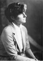 Brenda Ueland poet