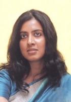 Arundhathi Subramaniam poet