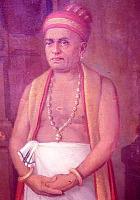 Irayimman Thampi poet