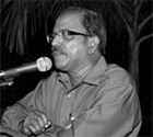 Williamsji Maveli poet