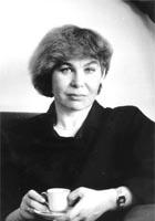 Viivi Luik poet