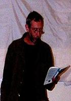 Michael Rosen poet