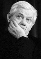 Zbigniew Herbert poet
