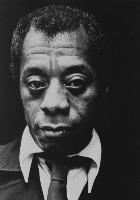 James Baldwin poet