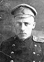 Velimir Khlebnikov poet