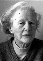 Anne Barbara Ridler poet