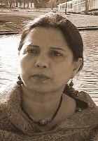 Ishrat Afreen poet