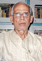 Brajanath Ratha poet