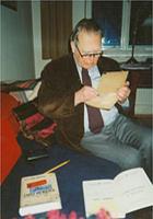 Czeslaw Milosz poet
