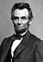 Abraham Lincoln poet