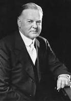 Herbert Hoover poet