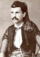 Filip Shiroka poet
