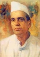 Pandurang Sadashiv Sane poet