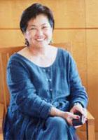 Nellie Wong poet