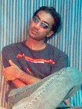Haider Rana poet