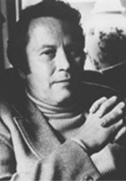 Richard Wilbur poet