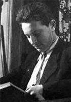 Joseph Brodsky poet