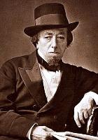 Benjamin Disraeli poet