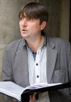 Simon Armitage poet