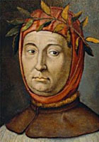 Francesco Petrarch poet
