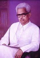 G. Sankara Kurup poet