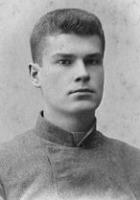 Maksim Bahdanovič poet