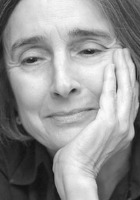 Martha Ronk poet