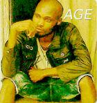 Benjamin Age poet