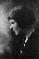Katherine Mansfield poet