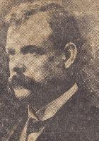 Patrick Edward Quinn poet