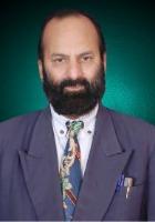 Muslim Saleem poet