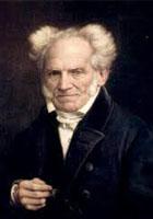 Arthur Schopenhauer poet