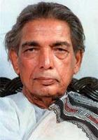 Kaifi Azmi poet