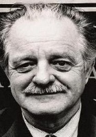 Kenneth Rexroth poet