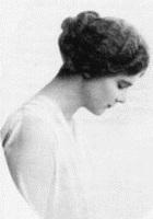 Elinor Morton Wylie poet