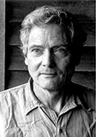 William Stanley Merwin poet