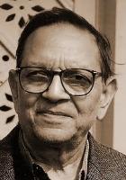 Kunwar Narayan poet