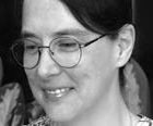 Sarah Lindsay poet