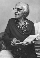 Inez Isabel Maud Peacocke poet